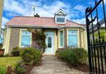 Location vacances Portrush - Rose Cottage: Delightful 4 bedroom detached home-1