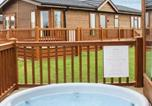 Location vacances Sleaford - Owl's Nest, Tattershall, Lincoln-2