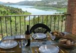 Location vacances Riogordo - Modern Cottage in Vinuela with Swimming Pool-3