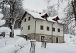 Location vacances Brinje - Holiday House Marija-4