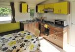 Camping Žilina - Mara Camping Mobile Homes-2