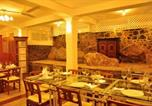 Villages vacances Kitulgala - Forest Edge-1