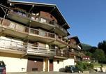 Location vacances Beaufort - Apartment Les hauts d'areches 192-4