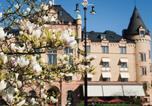 Hôtel Malmö - Grand Hotel Lund-1