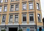 Location vacances Bergen - Downtown Bergen apartment-2