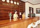 Hôtel Paksé - Double Lotus Hotel-4