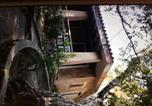Location vacances Luogosanto - Via del Maestrale 18/A Villa-1