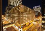Hôtel Minneapolis - Residence Inn Minneapolis Downtown/City Center-1