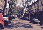Location vacances  Seine-Saint-Denis - K&A Apartment-4