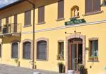 Hôtel Cava Manara - Hotel Ristorante Italia