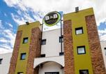 Hôtel Golf de Forges-les-Bains - B&B Hôtel Montlhery-1
