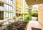 Location vacances Port Angeles - Luxe Downtown Condo With Stunning Views !!-4