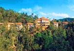 Villages vacances Idukki - Wild Corridor Resorts and Spa by Apodis-2