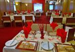 Hôtel Weston-Super-Mare - Arosfa Hotel-1