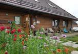 Villages vacances Korswandt - Dom gościnny Ptaszarnia - Ekologia i Natura i 3000 m prywatnej oazy ciszy i spokoju z widokiem na rezerwat ptaków Karsiborska Kępa-3