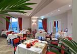 Hôtel Melide - Resort Collina d'Oro - Hotel & Spa-1