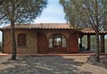 Location vacances Riparbella - Apartment Fontespadini Ii-3