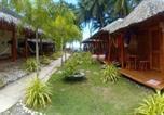 Hôtel Philippines - Aivymaes Divers Paradise Resort Dauin-1