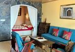 Location vacances Los Realejos - Apartment Cueva del Mar-1