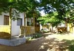 Hôtel Mozambique - Complexo Alemanha - Vilanculos Backpacker-1