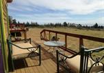 Location vacances Casablanca - Casa Completa, Lodge La Quebarada-4