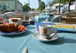 Hôtel Aquileia - Hotel Sirenetta-4