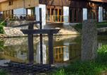 Location vacances Mladá Vozice - Penzion Okamžik Stanovice-2