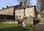 Location vacances Great Broughton - A D Coach House Cottage-1