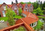 Hôtel Beverungen - Hotel Erika-Stratmann-2