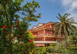 Hôtel Massarosa - Hotel Le Rotonde-1