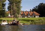 Villages vacances Reszel - Pan Dpt w Wierzbie-1