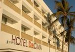 Hôtel Mazatlán - Hotel de Cima-1