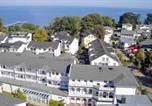 Location vacances Göhren - Haus Strandeck Ferienwohnungen Paradies Rügen-4