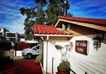Location vacances San Fernando - Hostal del Valle-3