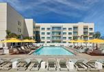 Hôtel Anaheim - Residence Inn by Marriott at Anaheim Resort/Convention Center-2