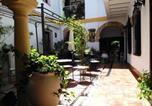 Hôtel Marmolejo - Casa de los Naranjos-1