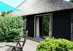 Hôtel Noordoostpolder - B&B De Galeriet Giethoorn-1
