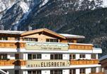 Hôtel Sölden - Hotel Elisabeth Superior Sölden-1
