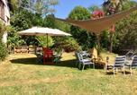 Location vacances Castaignos-Souslens - Gîte Vanakam: jolie maison béarnaise 9-10 personnes avec piscine-3