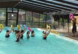 Camping avec Ambiance club Vielle-Saint-Girons - Camping  Landes Océanes-2
