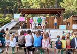 Camping avec WIFI Saint-Martin-d'Entraunes - Camping RCN Les Collines de Castellane-4