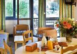 Location vacances La Bresse - Apartment La Bresse 4-3