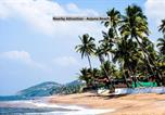 Location vacances Anjuna - Luxurious Studio Home in Anjuna, Goa-4