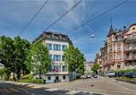 Hôtel Zurich - Sorell Hotel Rex-2