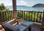 Location vacances Ko Chang Tai - Point of view condos, tranquility bay, koh chang-1