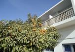 Hôtel Agadir - Takad Dream Rooms-1