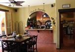 Hôtel Mazatlán - Casa de Leyendas-4