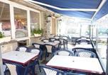 Hôtel Murat - Hôtel Restaurant du Pont-Vieux-2