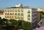 Hôtel Alghero - Hotel La Margherita & Spa-3