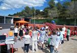 Villages vacances Sant Jordi - Camping la Union-1